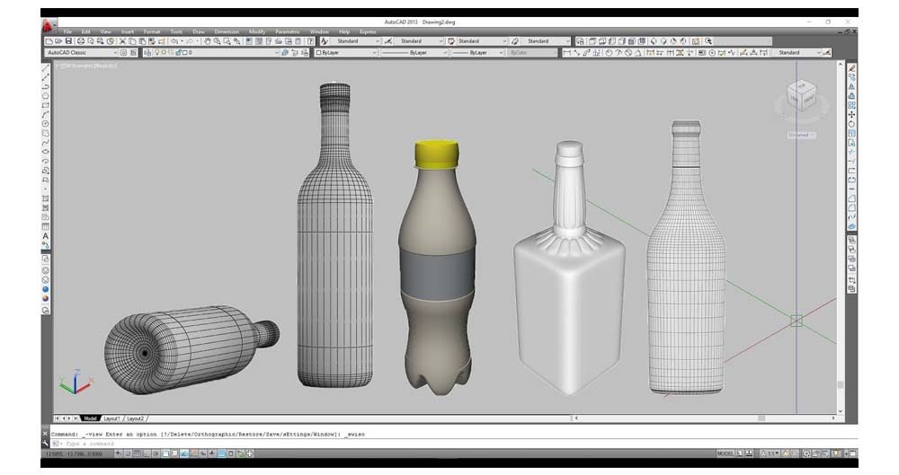 autocad_bottle