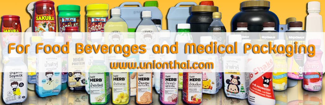 all food and medical product banner en